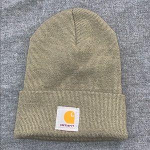 Carhartt winter hat